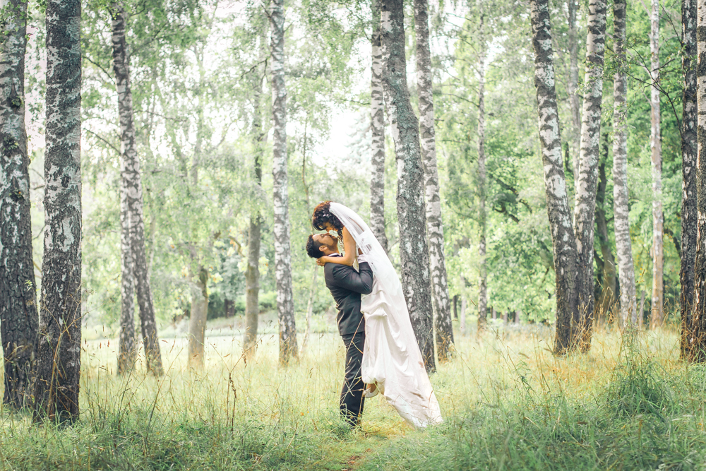 FULL DREAM & MAGICAL WEDDING